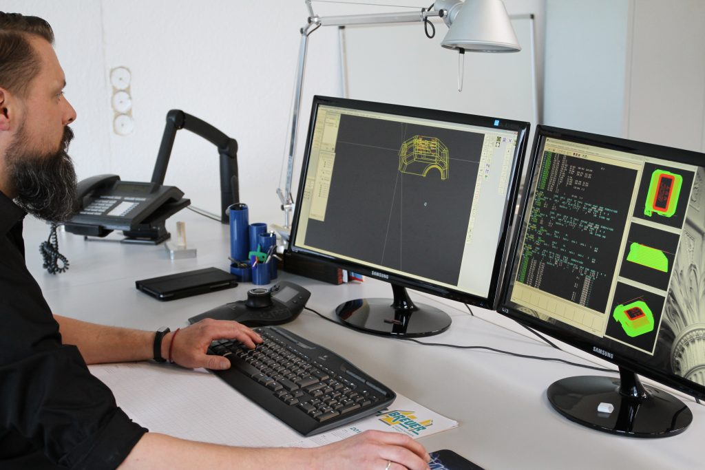 amtec Spannhydraulik nutzt MazaCAM CAD CAM 3d für seine Fertigung